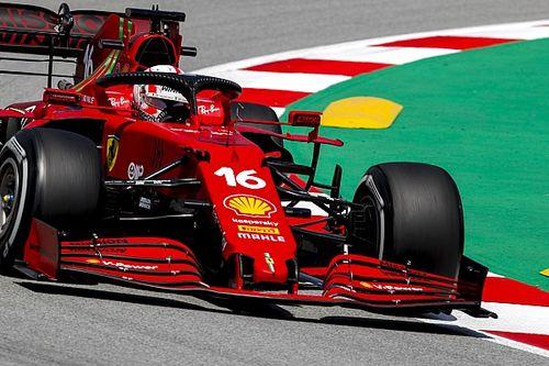 Ubah Pendekatan Bantu Leclerc Tampil Maksimal di GP Spanyol