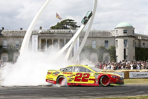 10 reasons to attend the Goodwood Festival of Speed