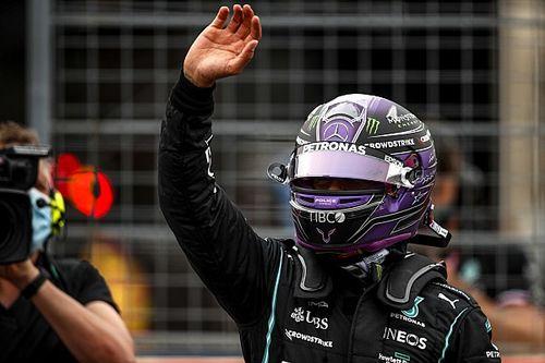 Mercedes: Nem maradt sok bennünk az időmérőn, de optimisták vagyunk!