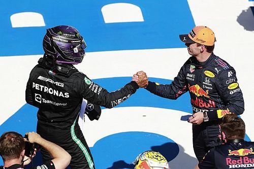 Red Bull nie wierzy Mercedesowi