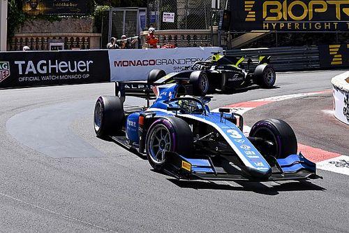 Alpine Academy F2 drivers unfazed by Ocon contract talks