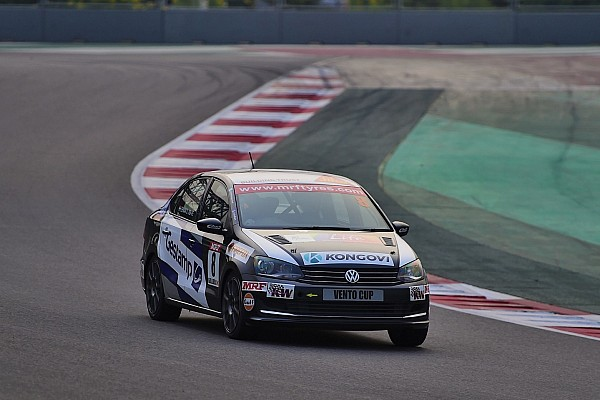 Touring Buddh Vento Cup: Dodhiwala takes all-important pole in finale