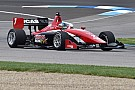 Indy Lights Schmidt Peterson, Enerson resolve their dispute