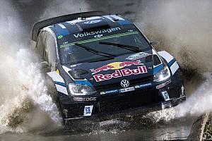 WRC Breaking news VW tinggalkan WRC pada akhir musim ini