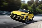Automotive Lamborghini Urus: Das Super-SUV