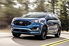 Automotive Neue Version des Ford Edge in den USA