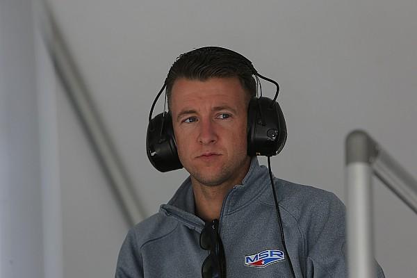 Allmendinger's confidence high ahead of Rolex 24 and Daytona 500