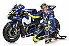 Девятнадцать. Все байки Росси в MotoGP