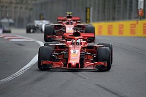 Formule 1 Résumé de qualifications Qualifs - Räikkönen offre la pole à Vettel!