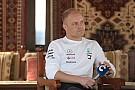 Bottas nem aggódik az ülése miatt a Mercedesnél