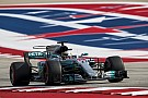 Formula 1 GP USA: Hamilton fa il vuoto sulle Ferrari, Verstappen penalizzato!