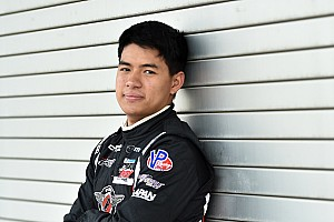 USF2000 Breaking news Ming returns to Pabst for USF2000 season