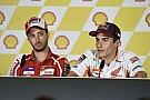 O que Márquez precisa para ser campeão na Malásia