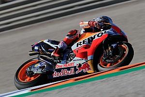 MotoGP Antrenman raporu Valencia MotoGP: Üçüncü seansta lider Marquez