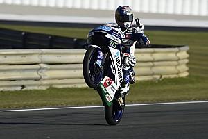 Moto3 Qualifying report Moto3 Valencia: Pecahkan rekor pole, Martin ungguli Mir