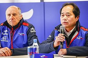 """Forma-1 Motorsport.com hírek Honda: """"A Toro Rosso nyitott az új ötletekre, és figyelnek ránk"""""""