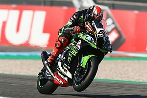 World Superbike Crónica de Carrera Tom Sykes se reencuentra con la victoria en Assen