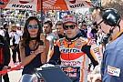 MotoGP Welke teamgenoot wenst Marquez naast zich?