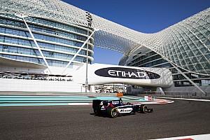 FIA F2 Reporte de calificación Markelov se lleva la última pole position
