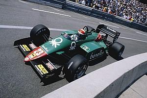 Formula 1 I più cliccati Fotogallery: tutte le Alfa Romeo di Formula 1