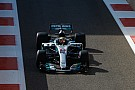 Formula 1 FP2 GP Abu Dhabi: Hamilton cetak rekor waktu Yas Marina