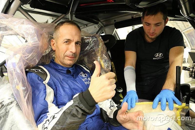 Ufficiale: Carlos Del Barrio nuovo navigatore di Daniel Sordo in Hyundai