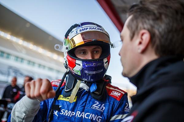 Формула 1 Новость Сироткин показал дизайн нового шлема