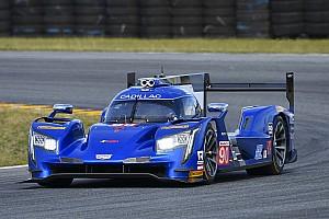 IMSA Reporte de pruebas Cadillac inicia el domingo con dominio en Daytona y Alonso 11°
