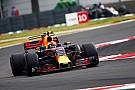 Horner : Verstappen dominait tellement qu'il s'est ennuyé