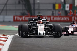 Formula 1 Breaking news Haas following Force India trajectory in F1 - Magnussen