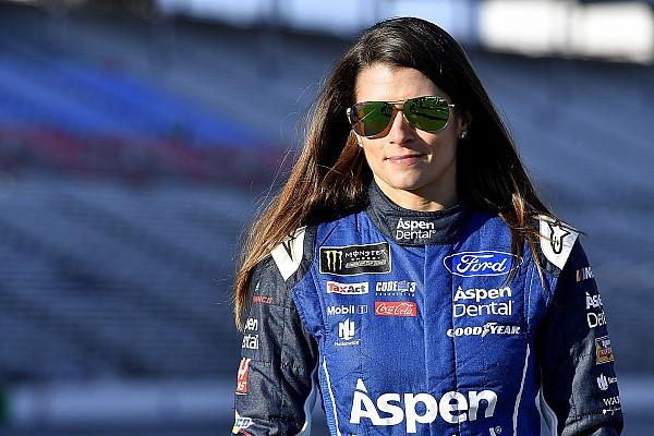 IndyCar Actualités Danica Patrick terminera sa carrière à l'Indy 500 2018!