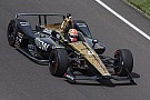 Indy 500: Castroneves fastest, Hinchcliffe bumped out