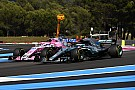 Formula 1 Perez engine failure had Mercedes worried