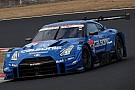 スーパーGT 岡山公式テスト、最終セッションはカルソニック IMPUL GT-Rがトップ