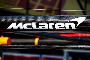 Formula 1 Breaking news McLaren gets £200m cash injection from new shareholder
