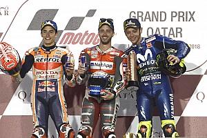MotoGP Últimas notícias Confira o top-10 do GP do Catar