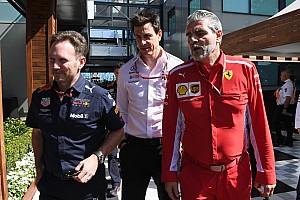 Forma-1 Motorsport.com hírek Az F1-es csapatok sosem fognak megegyezni a sport jövőjéről