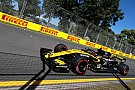 Первая тренировка Гран При Австралии: онлайн