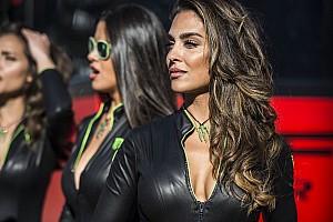 MotoGP Galería Galería: Las bellezas de MotoGP