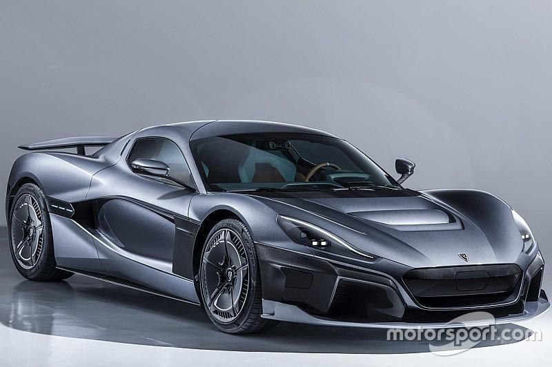 Los 10 coches más potentes de Ginebra