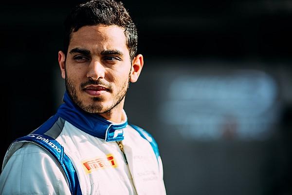 Campos Racing cierra su alineación en F2