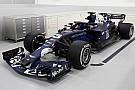 F1 レッドブル、2018年用マシンRB14発表。特別カラーリング纏う