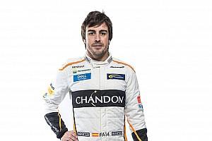 Formel 1 News Fernando Alonso in Sorge: Wird 2018 endlich besser?