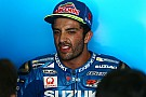 Iannone keluhkan lambatnya Suzuki GSX-RR