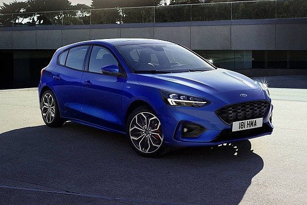 OTOMOBİL Son dakika Yeni nesil Ford Focus, yepyeni tasarım ve bolca teknolojiyle karşınızda