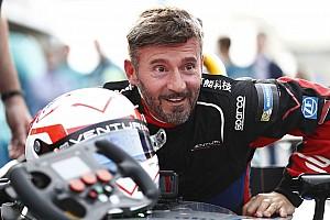 Formule E Diaporama Photos - Quand Biaggi et Fisichella pilotent une Formule E