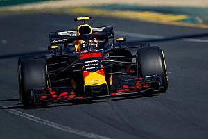 """Ricciardo baalt van gridstraf voor thuisrace: """"Dit is klote"""""""