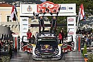 GALERÍA: Lo mejor del Rally Montecarlo de WRC