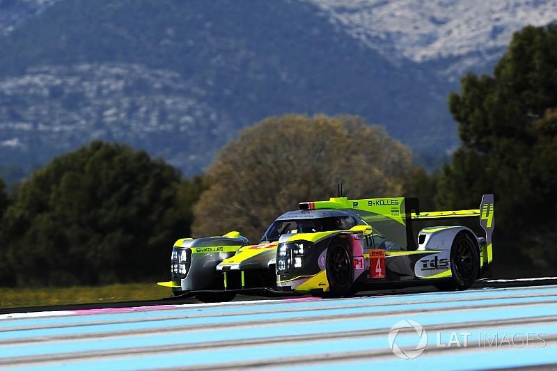 Où en est ByKolles avec sa LMP1 taillée pour Le Mans?