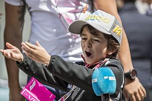 Формула 1 Самое интересное Гран При Испании: лучшие фото воскресенья